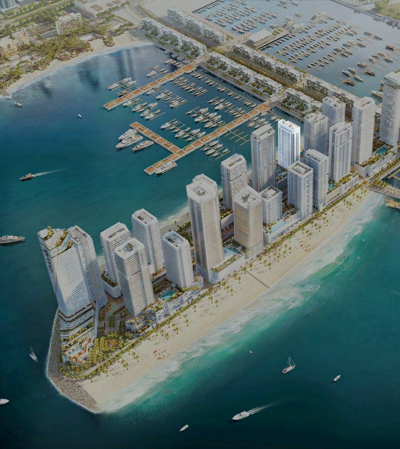 Apartment in Dubai, Dubai, United Arab Emirates 1 - 11559733
