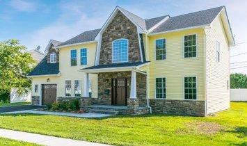 House in Hicksville, New York, United States 1