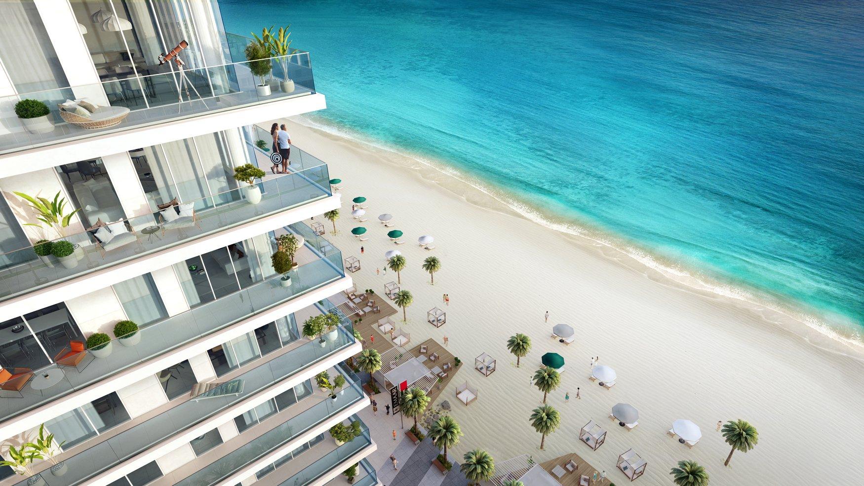 Apartment in Dubai, Dubai, United Arab Emirates 1 - 11560968