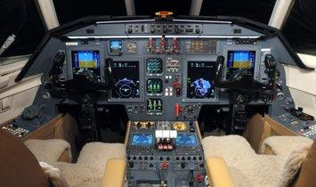 Dassault Falcon 50-40