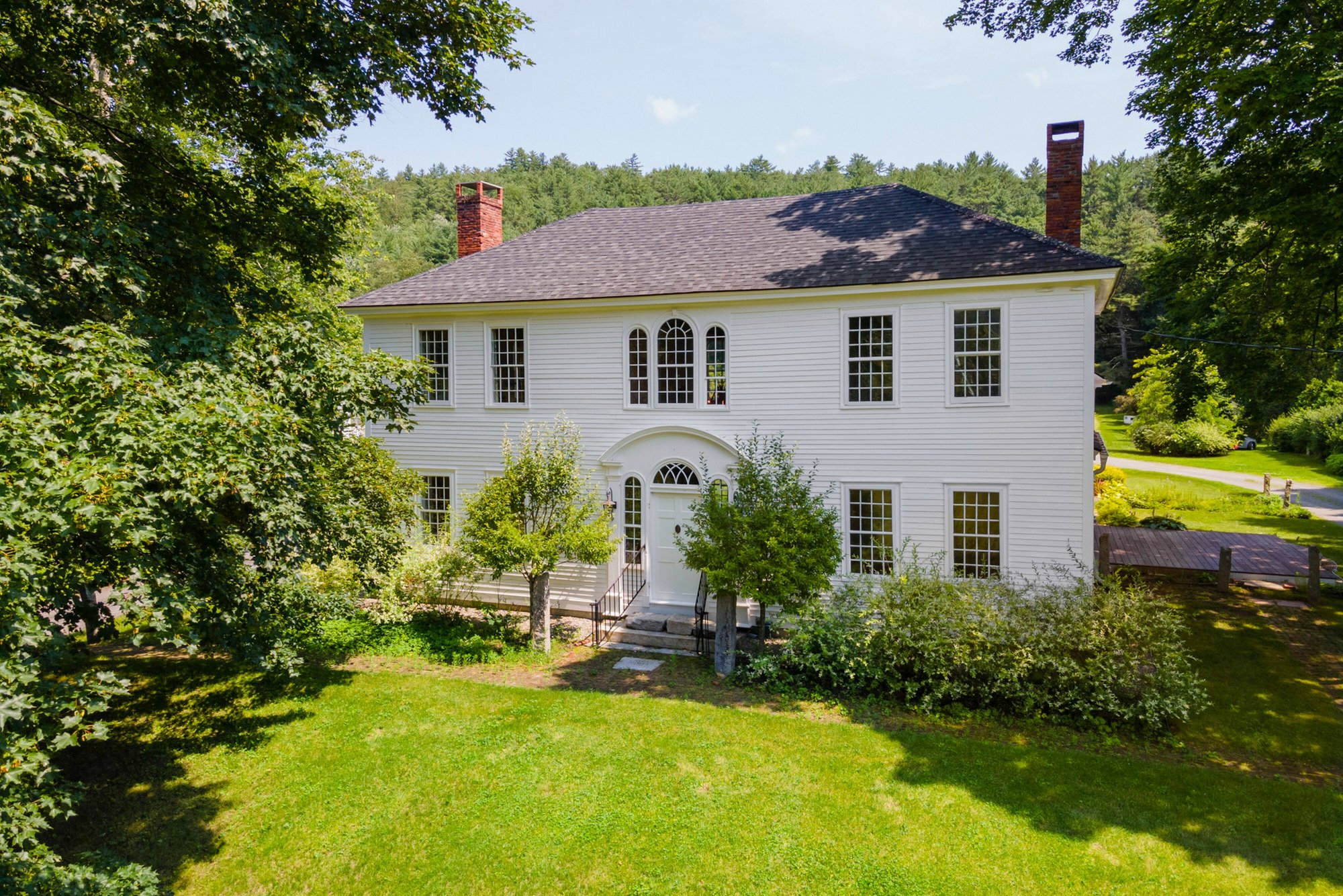 House in Orford, New Hampshire, United States 1 - 11560124