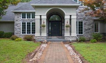 House in Camdenton, Missouri, United States 1