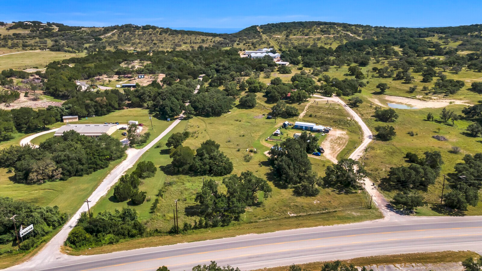 Farm Ranch in Dripping Springs, Texas, United States 1 - 11560102