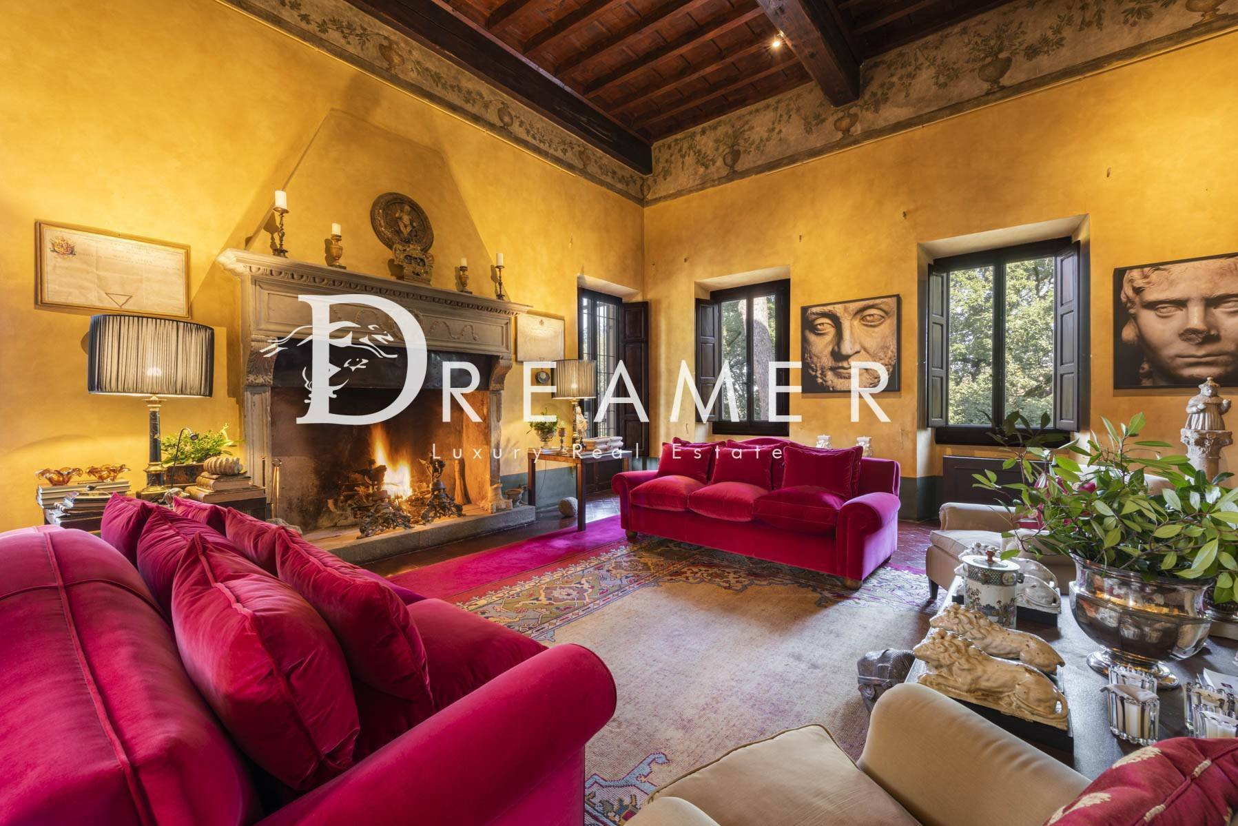 House in Florence, Tuscany, Italy 1 - 11560120