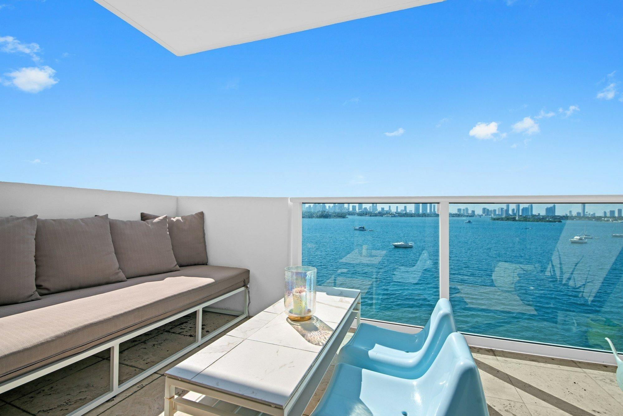Condo in Miami Beach, Florida, United States 1 - 11559830