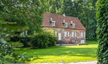 Дом в Ребек, Валлония, Бельгия 1