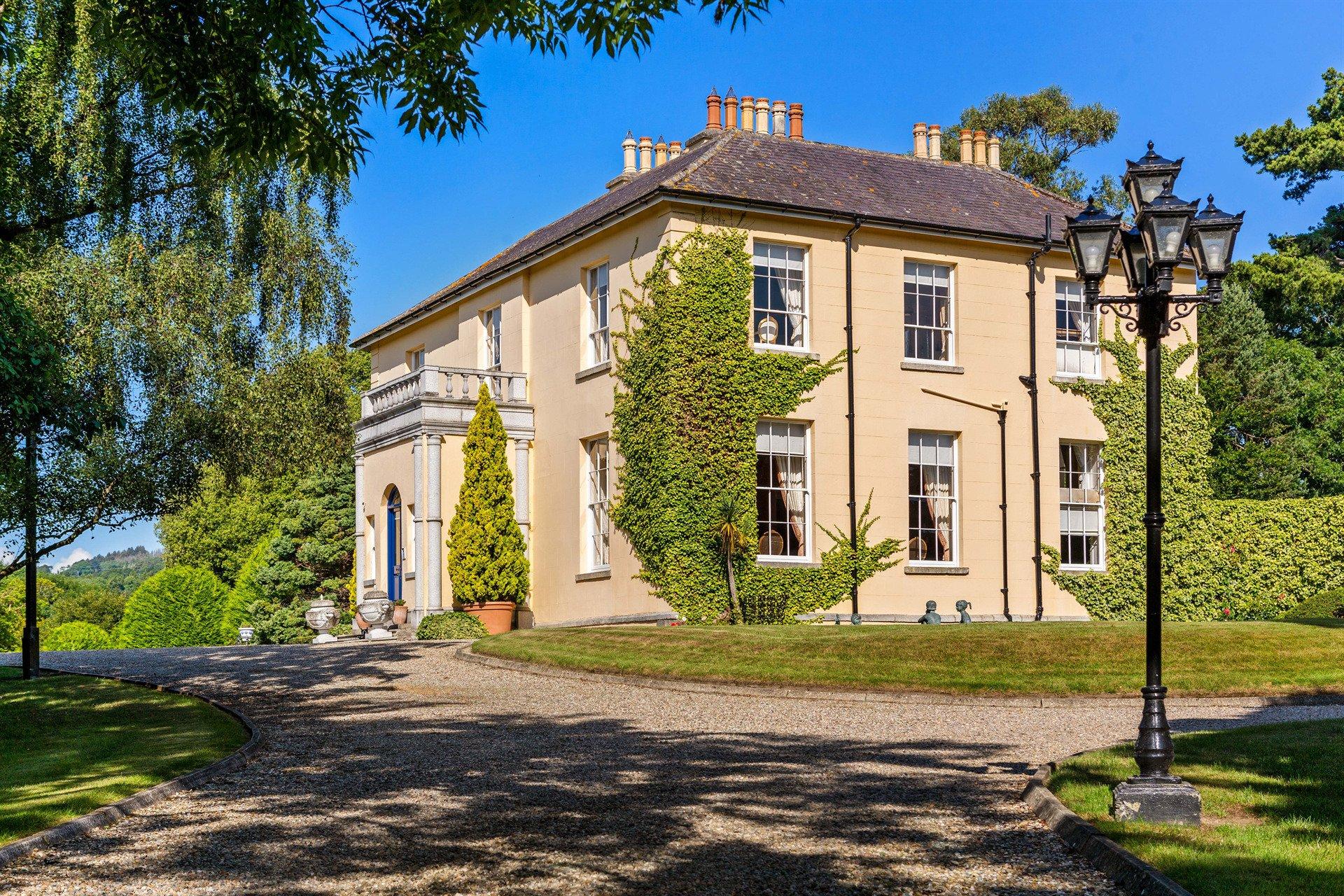 House in Bray, County Dublin, Ireland 1 - 11177116