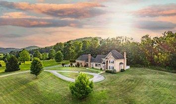 Дом в Фэрфилд, Вирджиния, Соединенные Штаты Америки 1