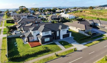 House in Beachlands, Auckland, New Zealand 1