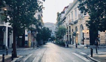 Apartamento en Atenas, Grecia 1