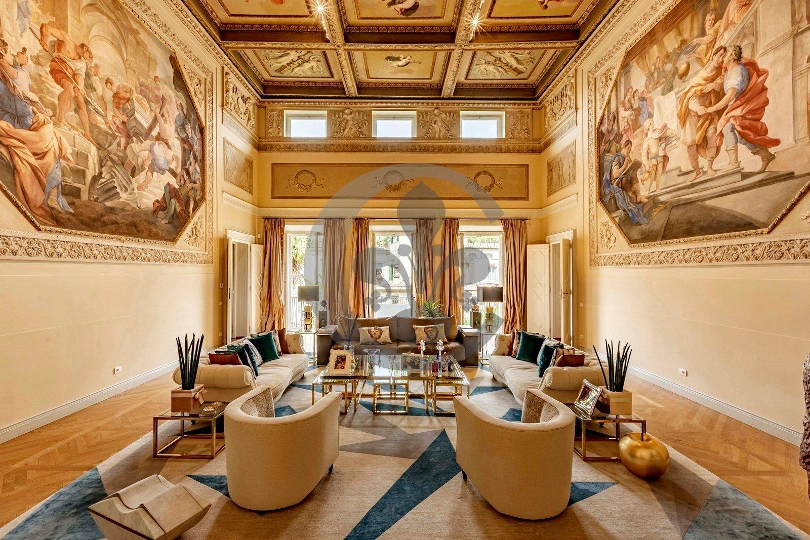 Apartment in Tuscany, Italy 1 - 11070563