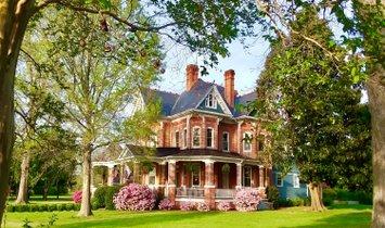 Edenton, North Carolina, United States 1
