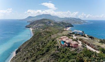 Дом в Frigate Bay, Сент-Китс и Невис 1