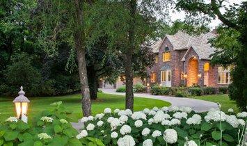 Дом в Идайна, Миннесота, Соединенные Штаты Америки 1