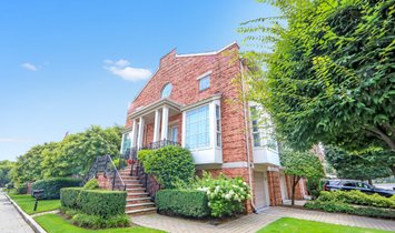 House in Edgewater, New Jersey, United States 1
