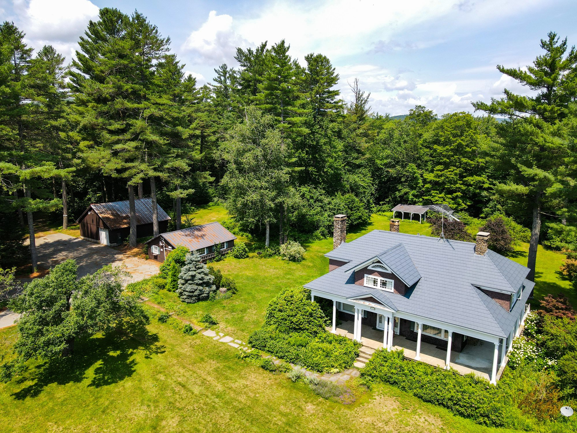 House in Stoddard, New Hampshire, United States 1 - 11561265