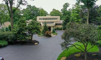 House in Columbus, Ohio, United States 1