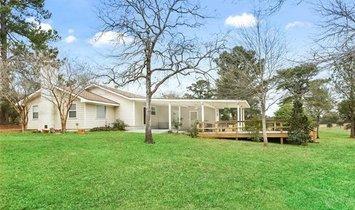 Дом в Фолсом, Луизиана, Соединенные Штаты Америки 1