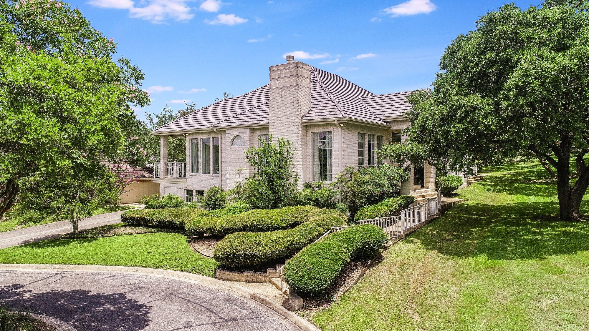 House in San Antonio, Texas, United States 1 - 11561520