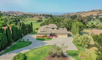 Haus in Salinas, Kalifornien, Vereinigte Staaten 1
