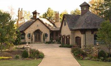House in Greensboro, Georgia, United States 1