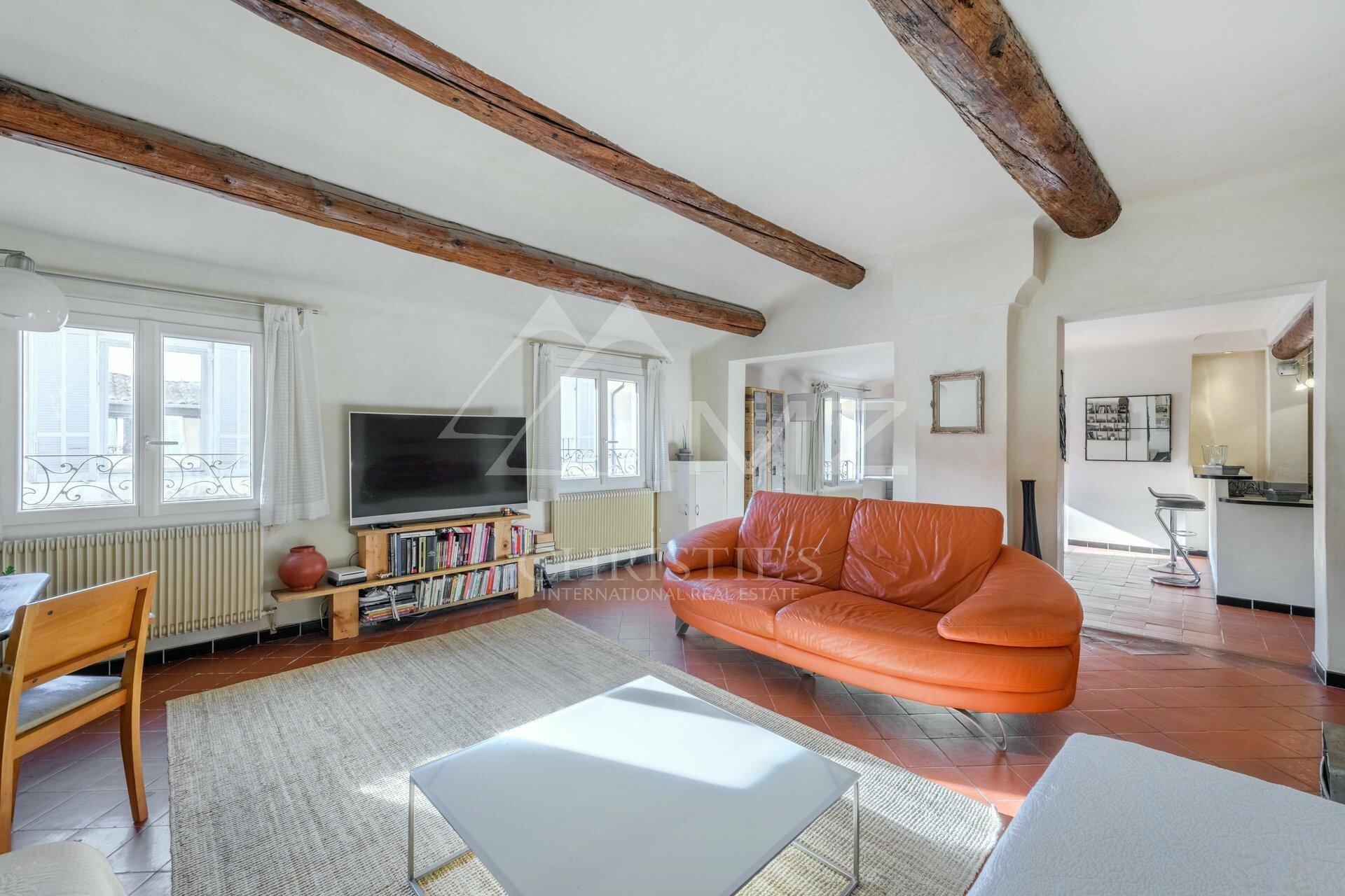 Apartment in Aix-en-Provence, Provence-Alpes-Côte d'Azur, France 1 - 11298557