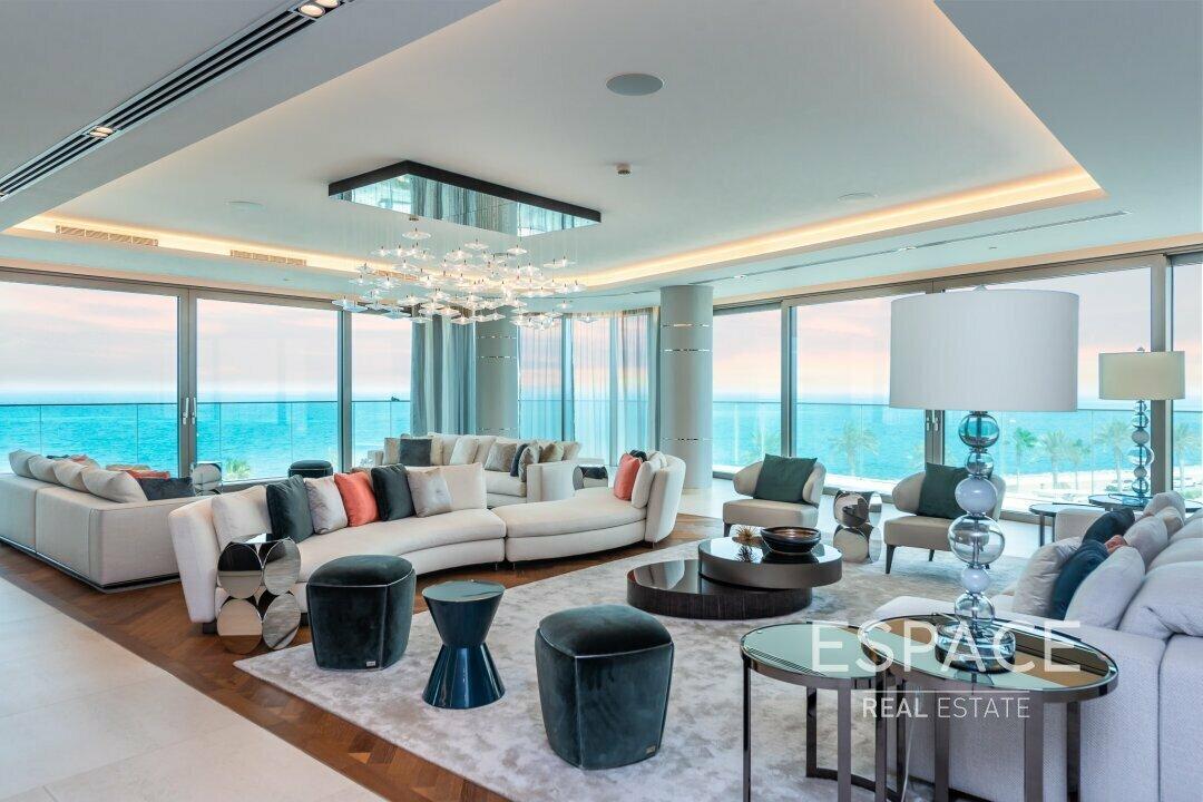 Penthouse in Dubai, Dubai, United Arab Emirates 1 - 11562026