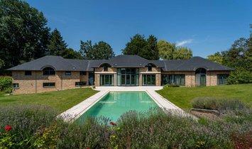 Дом в Лан, Валлония, Бельгия 1