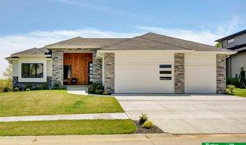 Дом в Омаха, Небраска, Соединенные Штаты Америки 1