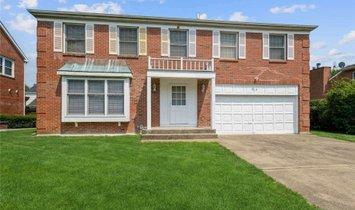 Maison à Roslyn Heights, État de New York, États-Unis 1