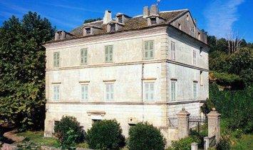 Дом в Пента-ди-Казинка, Корсика, Франция 1