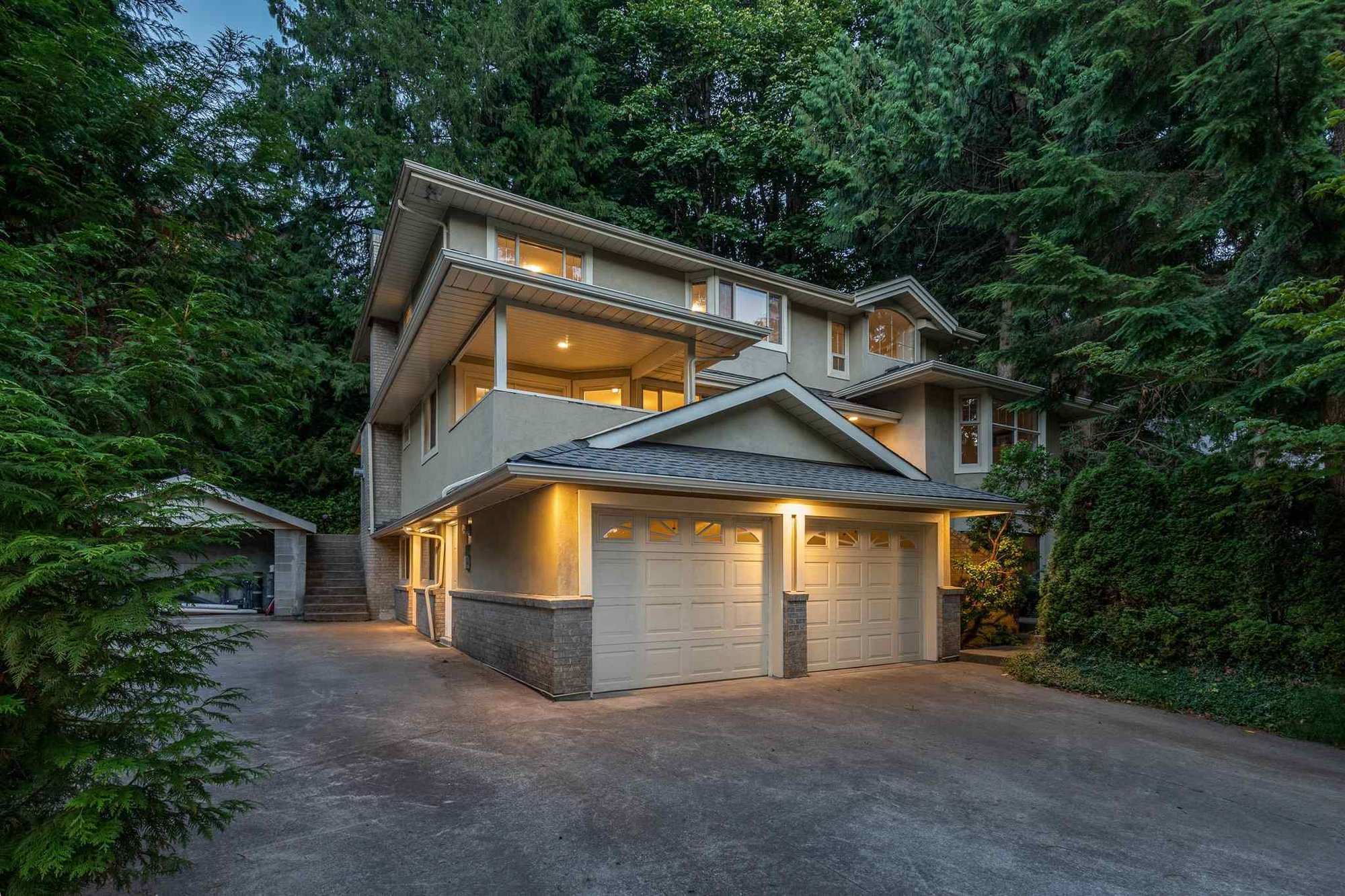 House in Squamish, British Columbia, Canada 1 - 11562364
