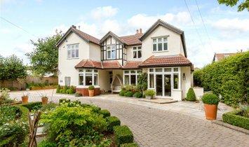 Дом в Pool in Wharfedale, Англия, Великобритания 1