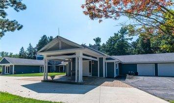 Дом в Northfield, Огайо, Соединенные Штаты Америки 1