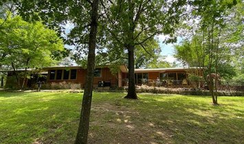 House in Park Hill, Oklahoma, United States 1