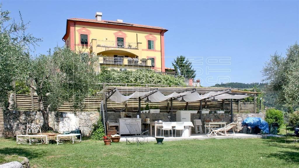 Дом в Специя, Лигурия, Италия 1 - 11564092