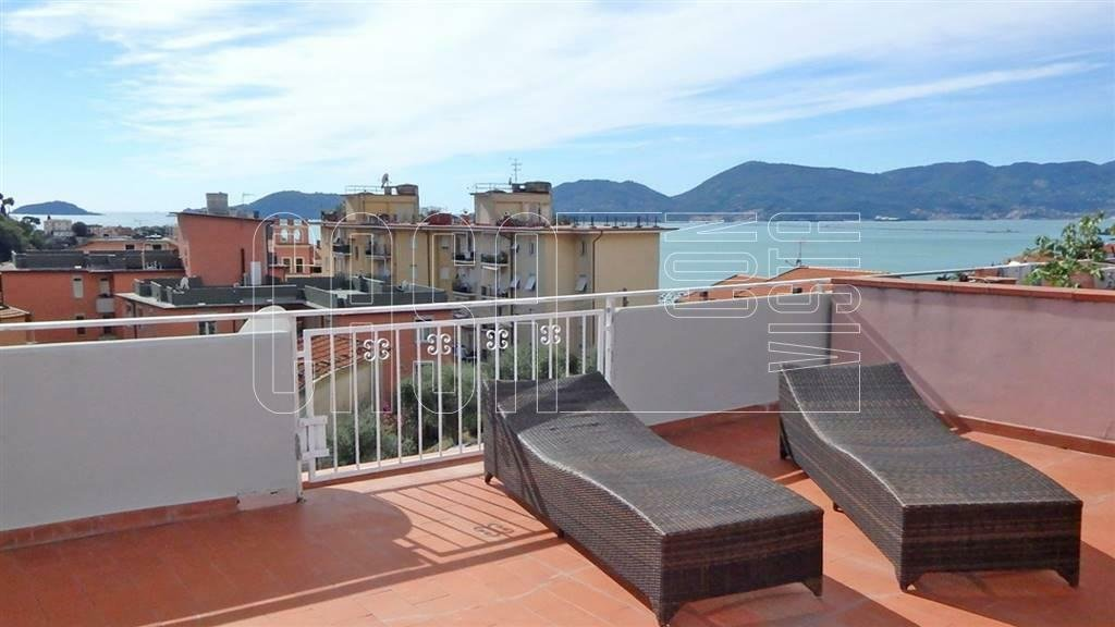 Apartment in Lerici, Liguria, Italy 1 - 11564188