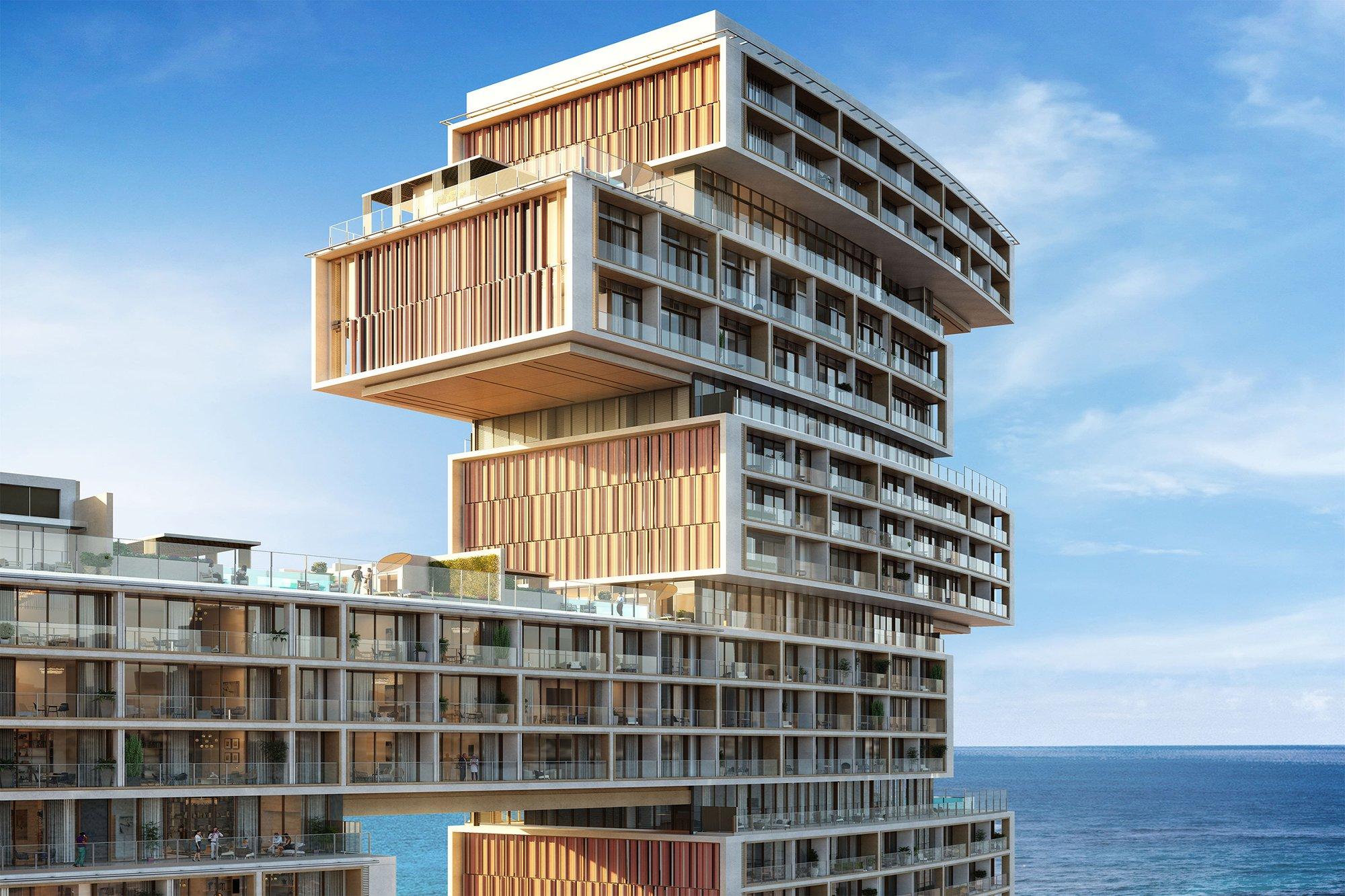 Apartment in Dubai, Dubai, United Arab Emirates 1 - 11565409