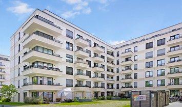 Wohnung in Berlin, Berlin, Deutschland 1