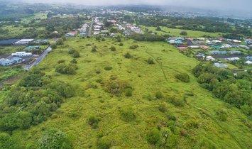 Земля в Хило, Гавайи, Соединенные Штаты Америки 1