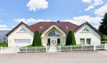 House in Schifflange, Luxembourg District, Luxembourg 1