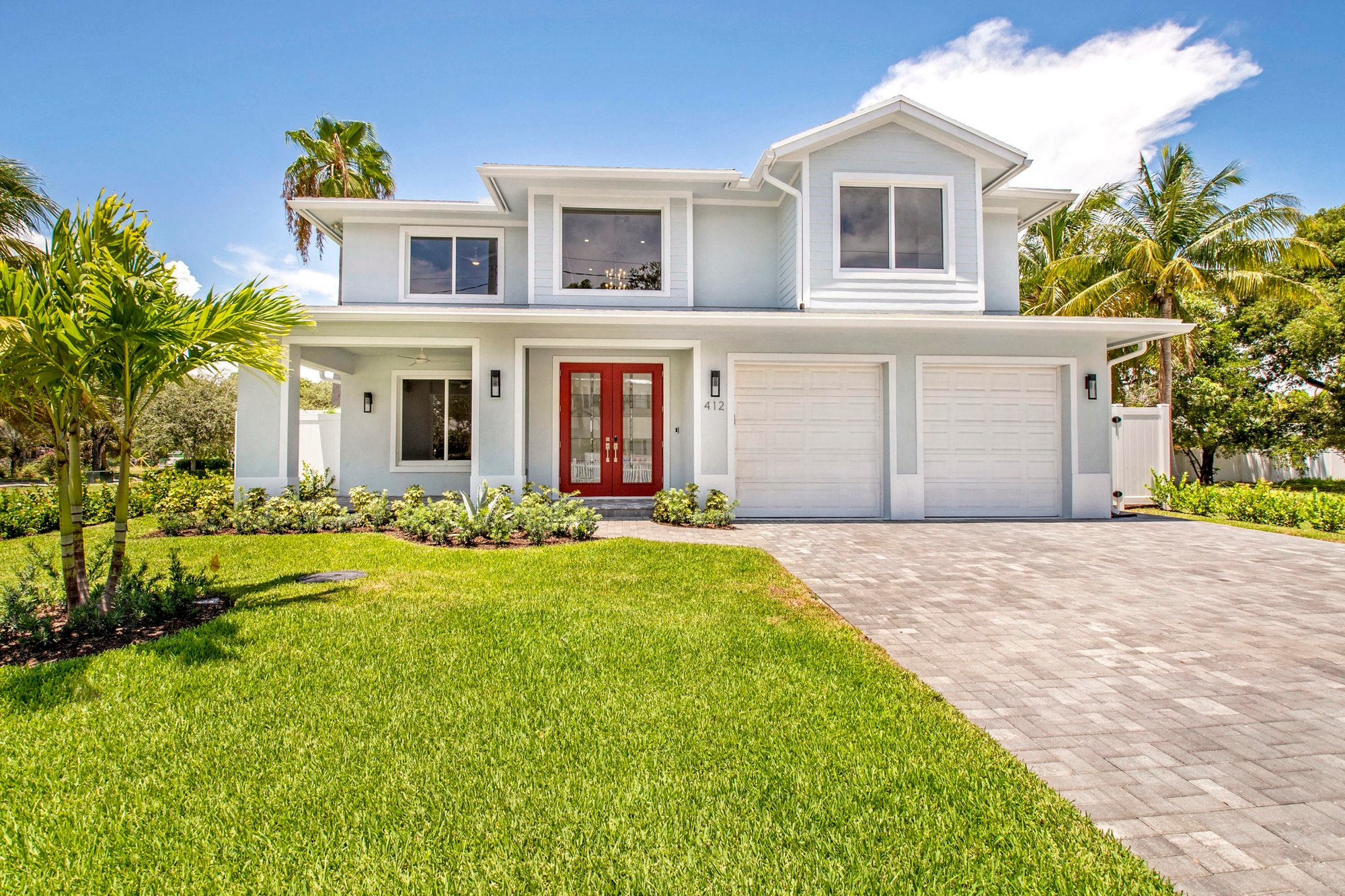 House in Delray Beach, Florida, United States 1 - 11563031