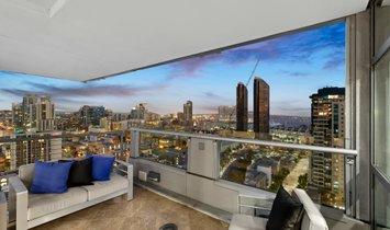 Eigentumswohnung in FICO, Kalifornien, Vereinigte Staaten 1