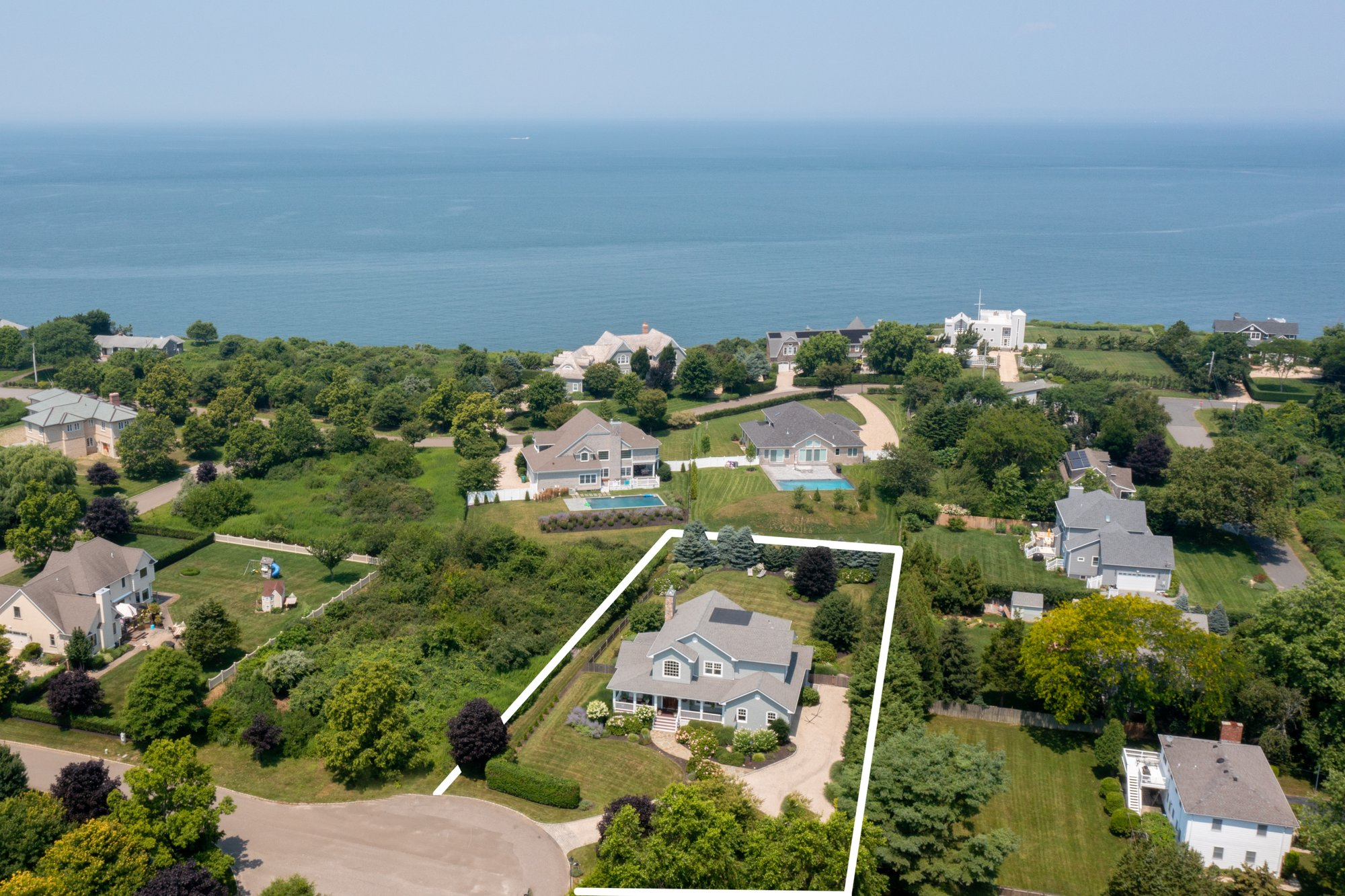 House in Greenport West, New York, United States 1 - 11563117