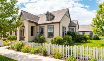 House in South Jordan, Utah, United States 1