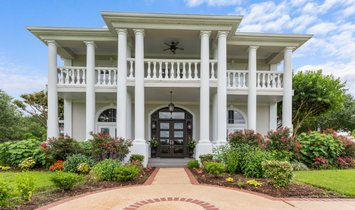 House in Lufkin, Texas, United States 1