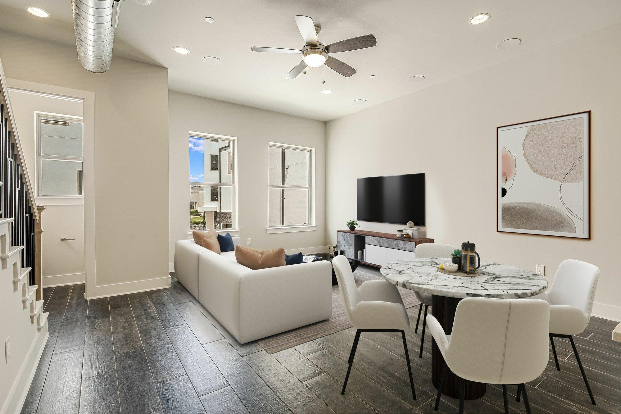 House in San Antonio, Texas, United States 1 - 11563165