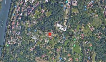 Villa in Pian del Lot, Piemont, Italien 1