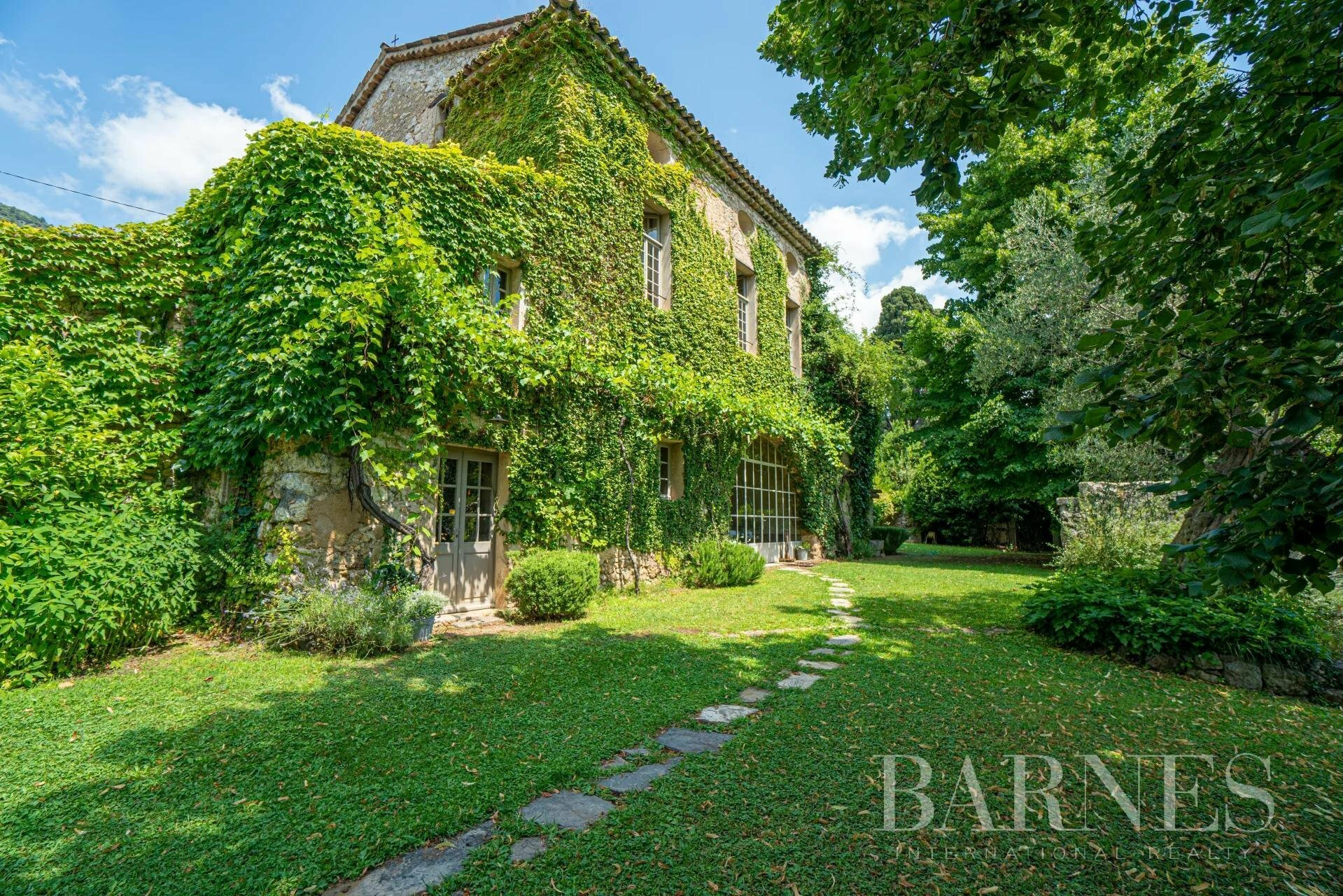 House in Grasse, Provence-Alpes-Côte d'Azur, France 1 - 11563583