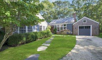 House in Wainscott, New York, United States 1